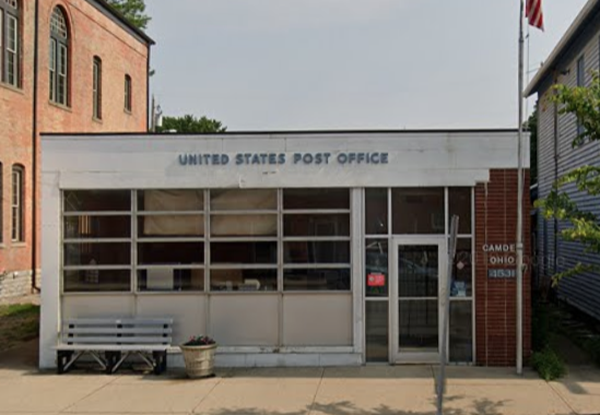 Thumbnail for the post titled: U.S. Post Office
