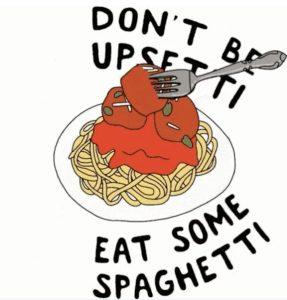Spaghetti Dinner @ Northside Chapel First Church of God